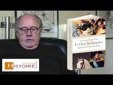 Vidéo de Charles Zorgbibe