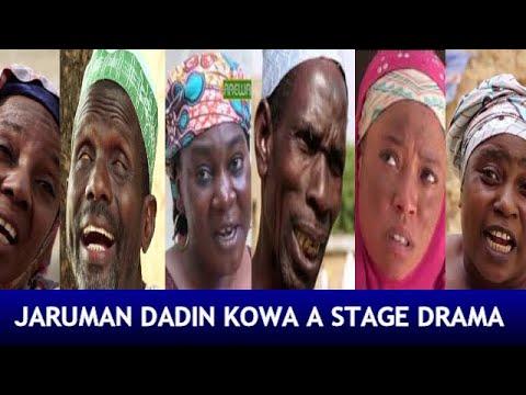 A karon Farko Jaruman Dadin Kowa Na Arewa 24 Sun Koma Stage Drama