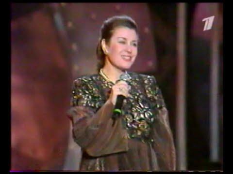 Валентина Толкунова. Песня 2000 (финальный выпуск) Носики-курносики