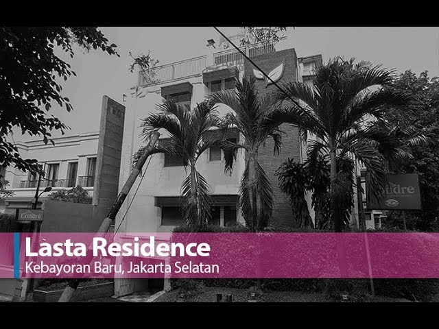 Kost Exclusive Lasta Residence