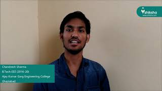 Ajay Kumar Garg Engineering College, Ghaziabad- College Review by the Students