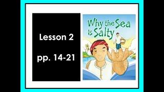 U2MAL2  Why the Sea is Salty