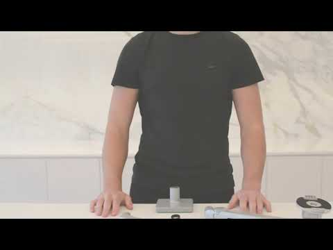 HumanScale  Model video