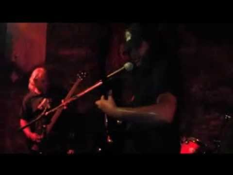 "Eden's Onslaught performing ""Translucent"" live at Old Towne Pub (2012)"