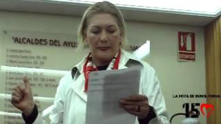 preview picture of video 'Ruegos y Preguntas del Público Pleno Chiva 27 de mayo 2013'