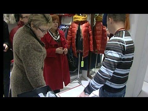 Сертификаты на одежду и обувь начали проверять торговые инспекции