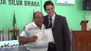 preview picture of video 'Diplomação de Vereadores (as), Prefeito e Vice-Prefeito de Careiro da Várzea'