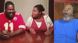Dad Reacts to Father vs. Daughter Beatboxing! (INSANE)