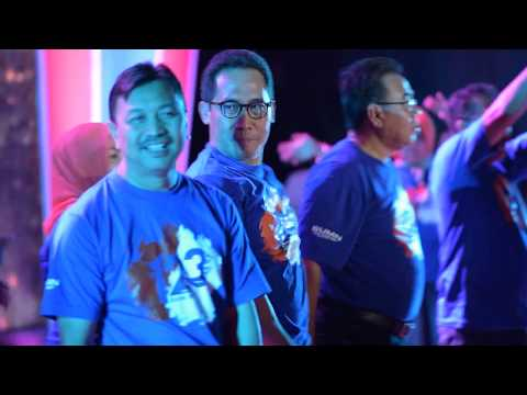 We Are The Champions (Queen) - BRIFFEST 2018, BRI Kanwil Semarang