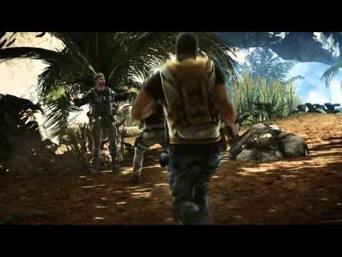 Видео № 0 из игры Sniper Ghost Warrior 2 (Снайпер Воин Призрак 2) - Специальное издание [X360]