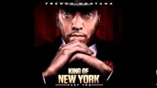 French Montana - All I Know - Feat 2 Pistols & Talib Kweli - King of New York Part Two
