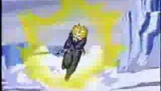 DBZ  AMV   FOR YOU   THE REAL HISTORY OF TRUNKS (read Description)