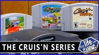 Cruis'n (N64) :: Series Showcase