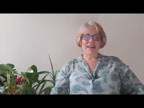 Introduction to Morag and my hypnotherapy
