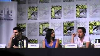 SDCC Being Human Panel 13 - BeingFans