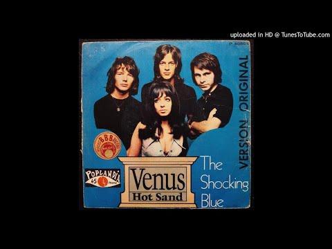 Shocking Blue - Venus (Instrumental)