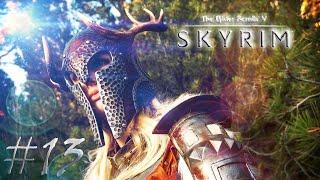The Elder Scrolls Skyrim #13 - Фалмеры