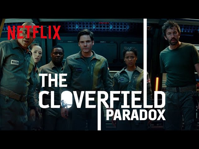 The Cloverfield Paradox Trailer #1