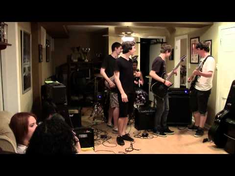 Every Hour at Nick Tyler's Basement Show 6/14/13