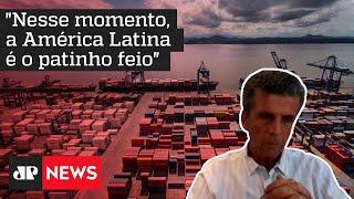 Como a pandemia impacta na recuperação do comércio ao redor do mundo?