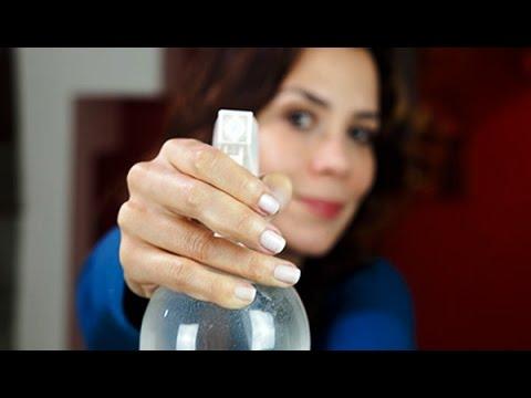Faça um Antimofo Eficiente e 100% Natural!