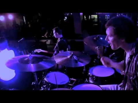 Somedays - Audioslave (DrumCam)