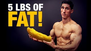 How to Lose Body Fat (Fast!)
