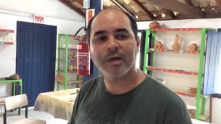 ESCOLA DE OLEIROS DE SÃO JOSÉ /SC