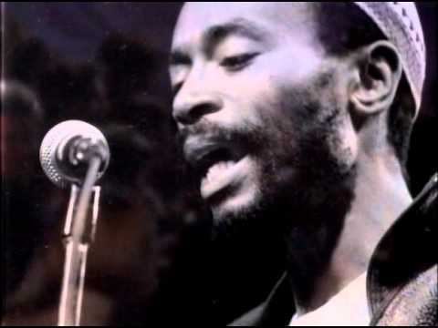 Bobby McFerrin Documentary Part 1