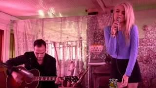 Скай Феррейра, Ghost (live on the Yankee Boat 10/17/12 acoustic)