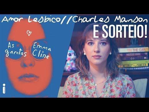 AS GAROTAS, da Emma Cline + SORTEIO | A Redoma de Livros
