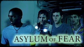 Trailer of Asylum of Fear (2018)