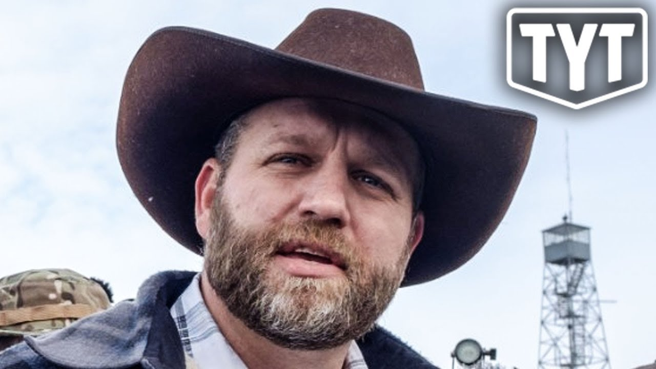 Ammon Bundy Breaks Away From Trump thumbnail
