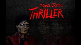 Michael Jackson   Thriller Album (Demo Songs)