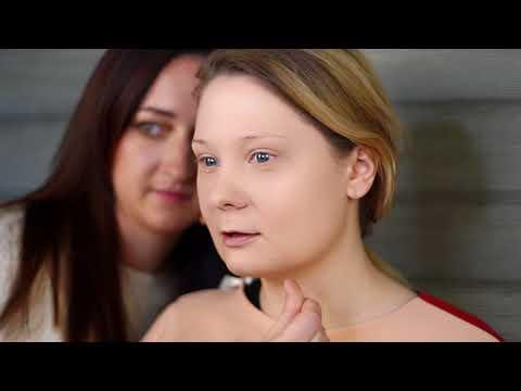 Выпуск 16 | Макияж для бледной кожи | Нюд для светлокожих