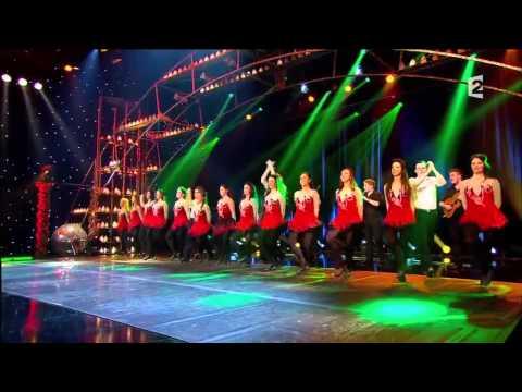 74a54810ced Braveheart Irish Celtic danseurs irlandais au Nautile La For t ...