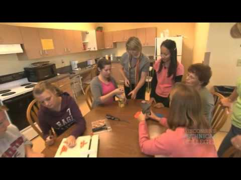Occupational Therapy Assistant - YouTube