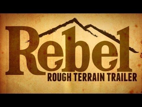 Rebel ATV Trailer by ABI