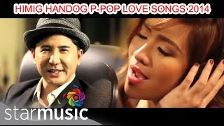 Angeline Quinto - Hanggang Kailan (Official Recording Session with lyrics)