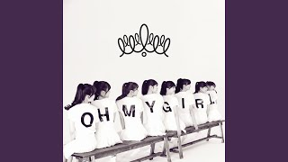 OH MY GIRL - CURIOUS