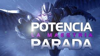 POTENCIA! La Maestria PARADA! | Marvel Batalla de Superhéroes