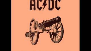 ACDC - Breaking The Rules