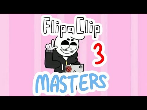 Underrated Users // Flipaclip Masters #3