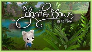 Garden Paws (DEMO) - #1 - Cutesy Farm