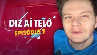 Michel teló - Diz aí Teló #7