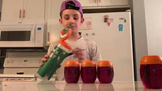 How to use Gatorade X Pods and Bottle review