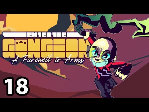 Enter the Gungeon (Revisited) - Lessons [18/?]