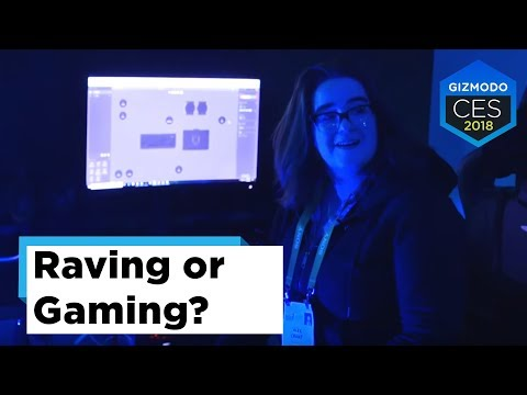 Razer And Phillips Team Up To Enhance Your Gaming Session With Rave Lighting