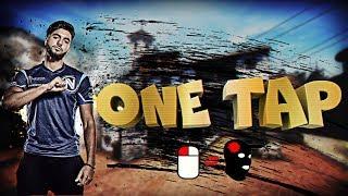 ONE TAP (CS:GO МОНТАЖ)