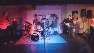 Out of the Rain by Mary Shaver Band @ Chef Mac's Baltimore March 30 2013